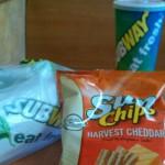 Subway Sandwiches in Nashville, TN