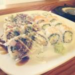 Sushi Kobo in Comox