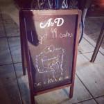 A&D in Washington, DC