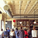 Lula Cafe in Chicago, IL