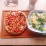 Famoso Neapolitan Pizzeria in Toronto