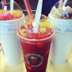 Raspado Xpress in Sun Valley, CA