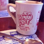 Lil' Chef Restaurant in Midland