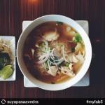 Saucy's Thai & Pho in Dallas