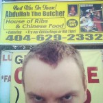 Abdullah the Butcher House of Ribs in Atlanta