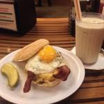 Bobbys Burger Palace in Lake Grove