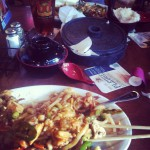 Bd's Mongolian Barbeque in Denver, CO