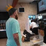 Burger King in Ozark