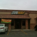 Subway Sandwiches in Harlingen