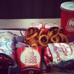 Arby's in Charlotte, NC