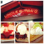 Uncle Bubba's Oyster House in Savannah, GA