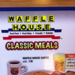 Waffle House in Bay Minette