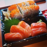 Ki Isu Japanese Restaurant in Vancouver, BC