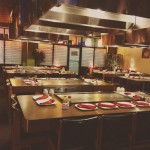 Akira Japanese Steak House in Plainfield