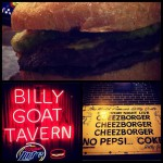 Billy Goat Tavern & Grill in Chicago