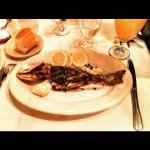 Carlitos Gardel Restaurant in Los Angeles