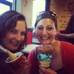 Flapdoodles Ice Cream in Rochester, MN
