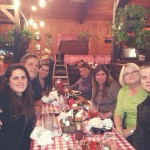 Bennetts Pit Bar-B-Que in Pigeon Forge