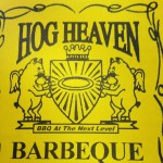 Hog Heaven Barbeque Place in Brewton