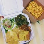 Soul Vegetarian in Tallahassee