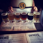 Gordon Biersch Brewery Restaurant in Virginia Beach, VA