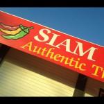 Siam Spicy Thai & Oriental Restaurant in Royal Oak, MI