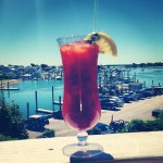 The Dockside in Hyannis