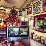 C & S Coffee Shop in Yucca Valley