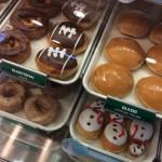 Krispy Kreme Doughnuts in Charlotte