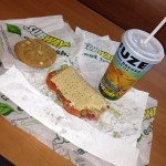 Subway Sandwiches in Greenacres, FL