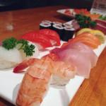 Sushiyama in Vancouver