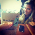 Caribou Coffee Co Inc in Ashburn, VA