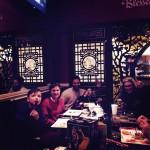 Paradise Cafe in Paris, KY