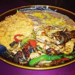 Fiesta Charra Mexican Restaurant in Cheney