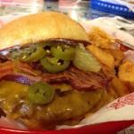 Fuddrucker's in Dallas