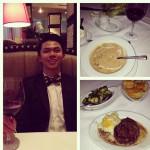 Ruth's Chris Steak House - Houston in Houston, TX