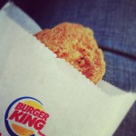 Burger King in Colorado Springs