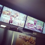Burger King in Houston