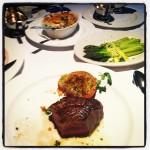 Chandlers Steakhouse Boise in Boise, ID