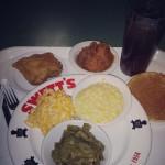 Swett's Restaurant in Nashville