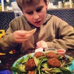 AIDA Mediterranean Cuisine in Richfield
