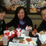 Burger King in San Jose