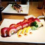 Fujiyama Japanese Restaurant in Boise