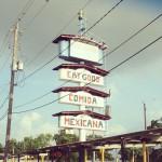 Casa Grande Mexican Restaurant in Houston