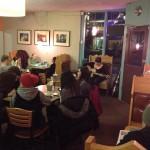 Fireroast Mountain Cafe in Minneapolis, MN