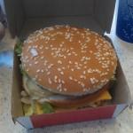 McDonald's in Espanola