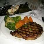 Aristotle's Steak & Seafood House in Mississauga, ON