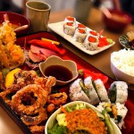 Sushi Hachi in Vancouver