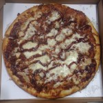 Mama Mia's Pizzeria in Hemlock