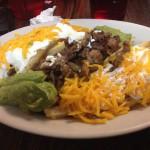 Poncho's Mexican Restaurant in Del Rio